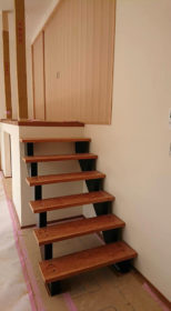 特注サイズ引き戸の建具施工実績