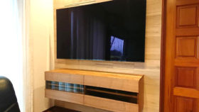TVボート(フロートタイプ)